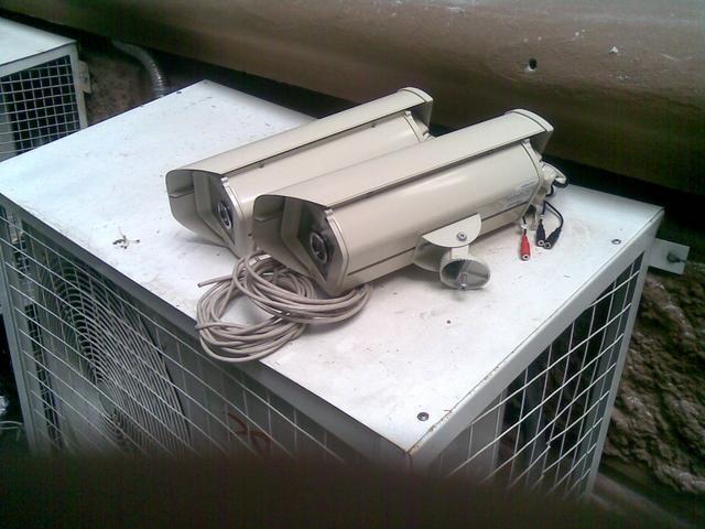 ремонт охранной сигнализации выезд по городу