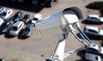 видеонаблюдение на автостоянке цена стоимость