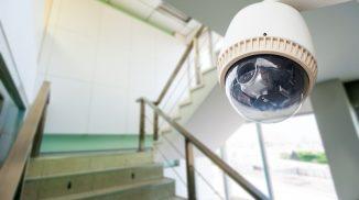 Стоимость видеонаблюдения в подъезде с установкой